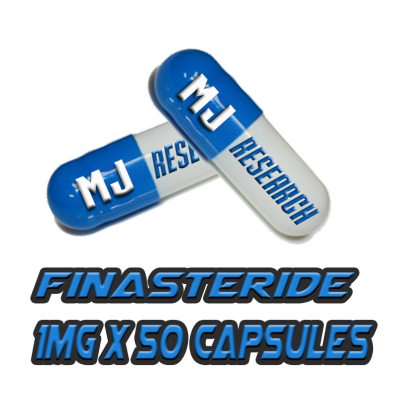 Finasteride Capsules