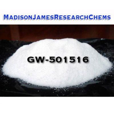 GW-501516 10g