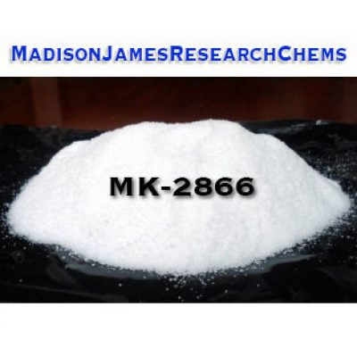 MK-2866 (Ostarine) 10g