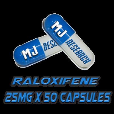 Raloxifene Capsules