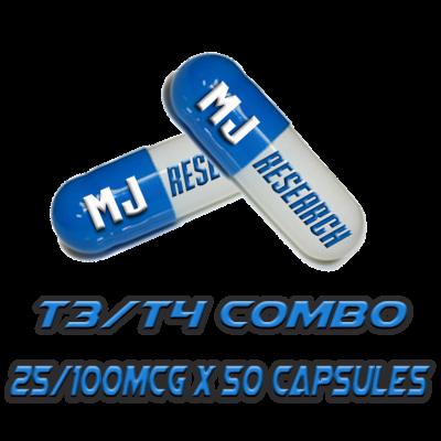T3/T4 Combo