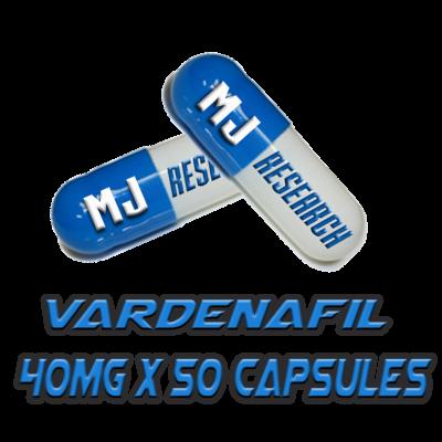 Vardenafil Capsules