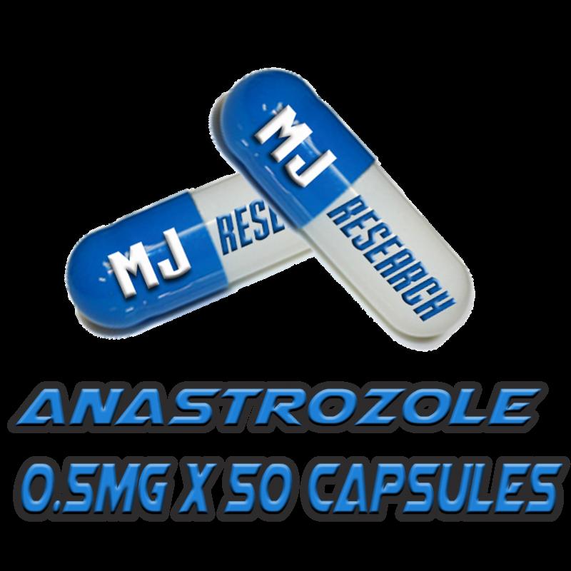 Anastrozole Capsules