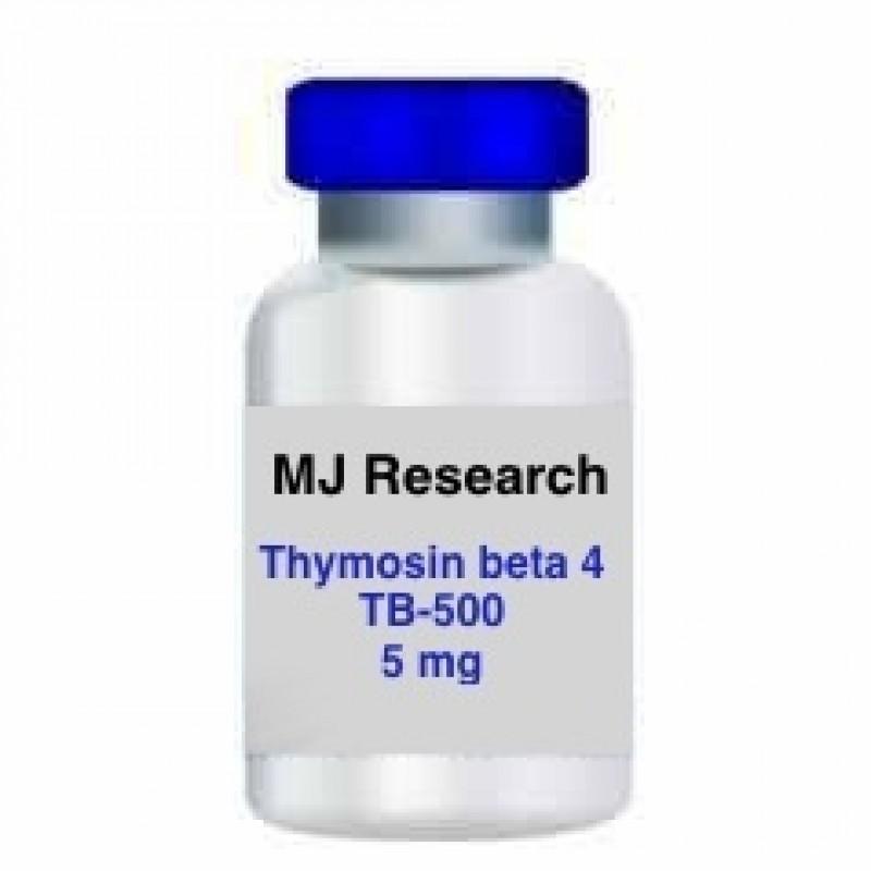 Thymosin Beta 4 ( TB-500 )