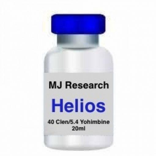 Helios 40mcg/5.4mg