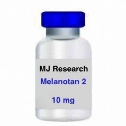 Melanotan II ( MT2 )