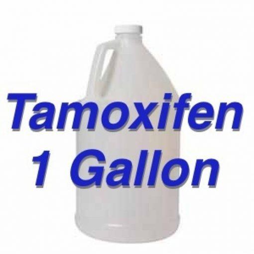 1 Gallon Tamoxifen 25mg