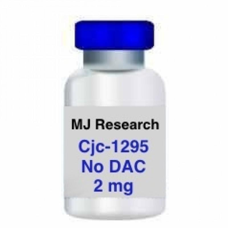 Cjc-1295 no DAC 2mg ( MOD GRP 1-29 )