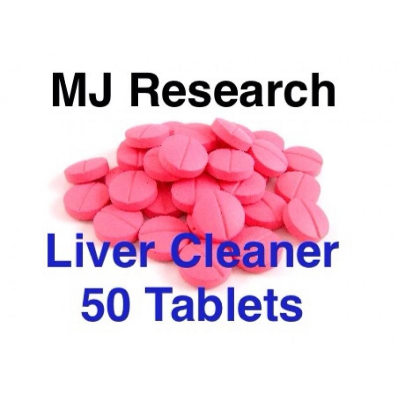 Liver Cleaner