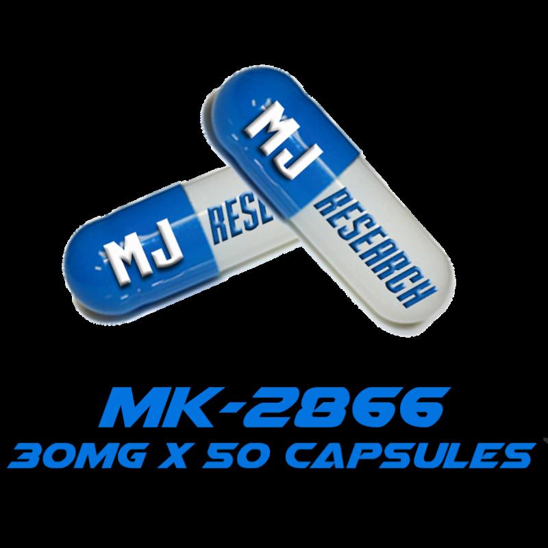 MK-2866 capsules 30mg