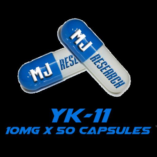 YK-11 capsules 10mg